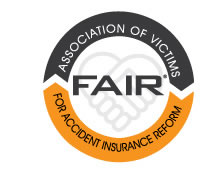 Fair association of victims for accident insurance reform